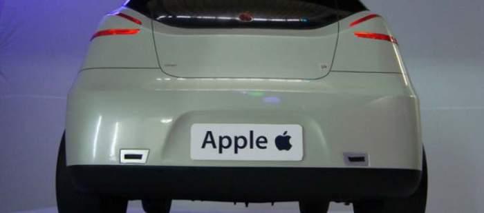 Photo of بعد الأيفون و الأيباد هل حقاً ستفعلها أبل و تنتج سيارتها الكهربائية ؟