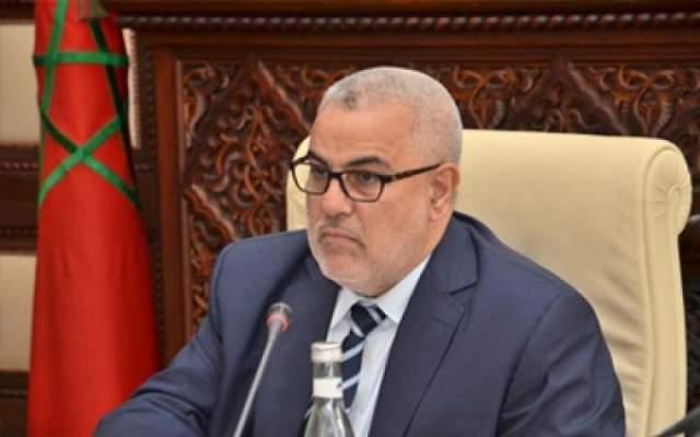 Photo of قانون المنافسة على طاولة مجلس الحكومة غداً الخميس