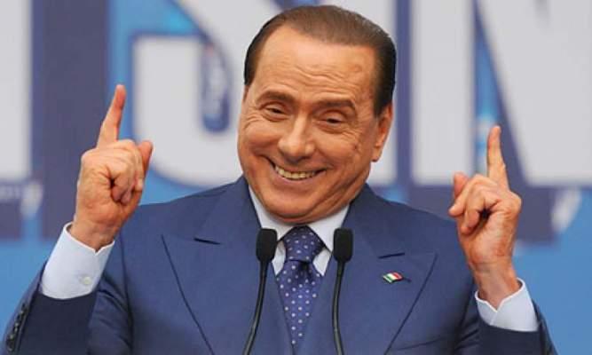 Photo of النقض الإيطالية تقضي ببراءة برلسكوني من ممارسة الجنس مع روبي