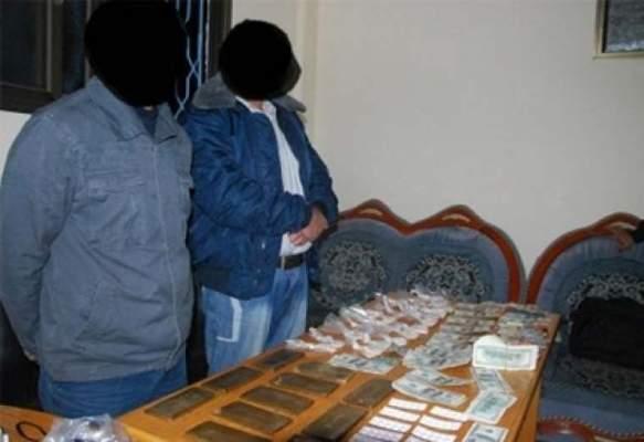 Photo of توقيف عصابة خطيرة متخصصة في الترويج للمخدرات بالتقسيط