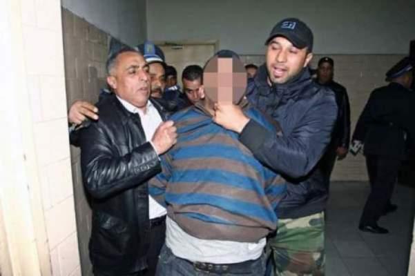 Photo of اعتقال متهم بدار بوعزة من بين قاتلي بائع مواد غذائية بالرصاص الحي