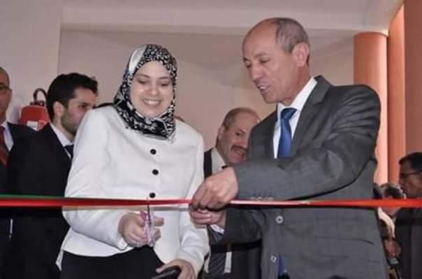 Photo of بنخلدون تفتتح منتدى المدرسة الوطنية العليا للفنون والمهن بمكناس