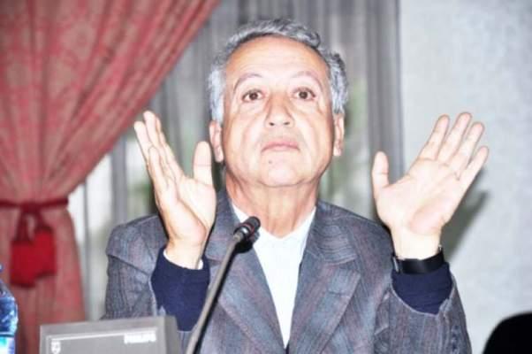 Photo of بعد انتخابه زعيما للاتحاد الدستوري ساجد في ضيافة لاماپ لمناقشة الجهوية والاستحقاقات القادمة
