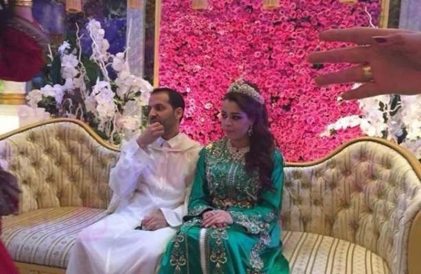 "Photo of زفاف أسطوري لابنة الدرهم وابن رئيس ""الكوركاس"" يذيب خلافات بنكيران مع المعارضة"