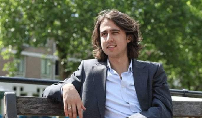 Photo of انتخاب شاب هولندي من أصل مغربي على رأس حزب الخضر في هولندا
