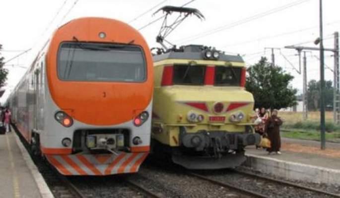 Photo of قطارين إضافيين لتأمين تنقل المسافرين بعد نهاية حفلات مهرجان موازين