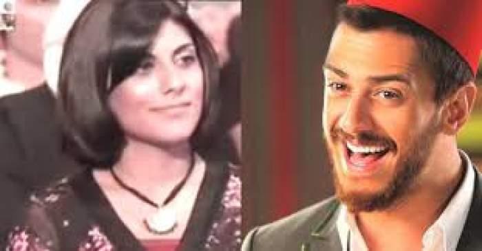Photo of بالفيديو : شاهد لأول مرة زوجة سعد المجرد التي اخفاها عن الإعلام…لن تصدق من تكون !