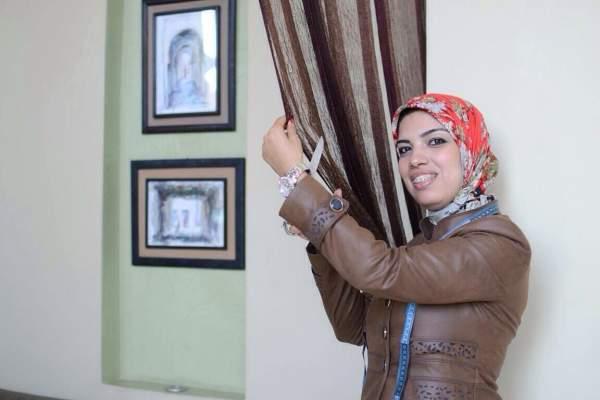 Photo of هدى علمي تستعد لإصدار كتابها الاول أسرار القفطان