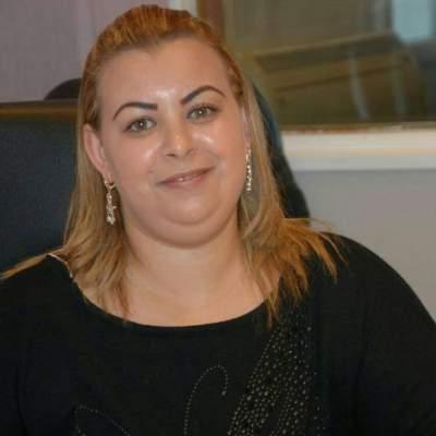Photo of دنيا الفيلالي..مديرة أعمال فنانين تشق طريقها نحو النجومية بكل ثبات