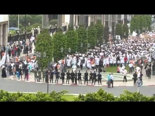 Photo of 3500 طبيب يهددون باستقالتهم