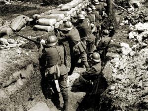 I-guerra-mondiale