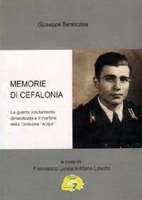 Memorie di Cefalonia