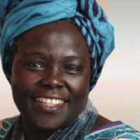 The Vision of Wangari Maathai