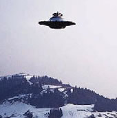 The UFO problem
