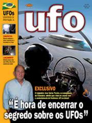 UFO Magazine