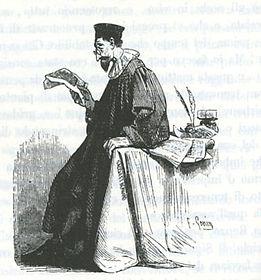 Il dottor Azzeccagarbugli