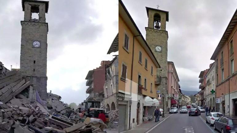 """Terremoto, Di Paolo:""""SMS solidali, 27 settembre commissione per aggiornamenti"""""""