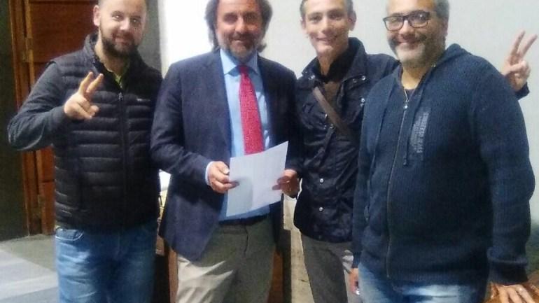 Latina. Gianni Lauretti eletto presidente dell'Ordine degli avvocati