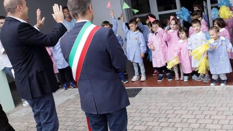 La Regione Lazio informa