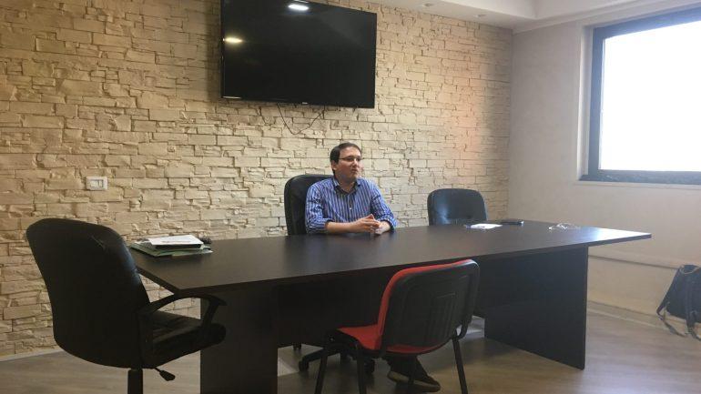 Latina. Il segretario del Pd provinciale riprova ad essere eletto
