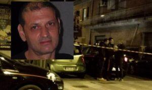 """Aprilia. """"Dopo l'aperitivo il saldo a base di piombo. Ucciso Luca Palli."""""""