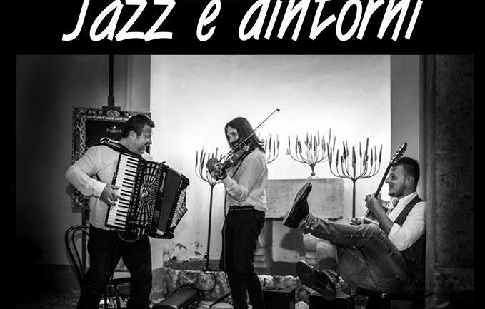 Latina. Jazz e ironia all'Auditorium Vivaldi