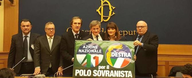 """Latina. Immigrati, MNS """"Coletta quando pensa agli italiani?"""""""