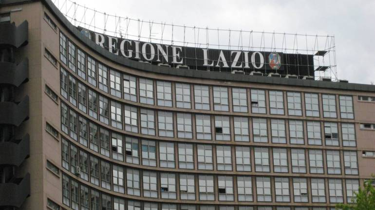Innovazione: Regione Lazio, unità Nudge