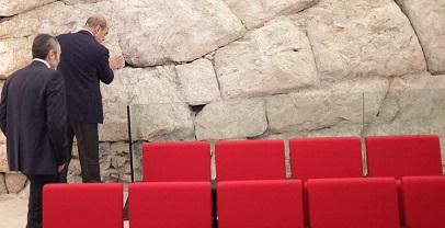 A Cori un teatro rinnovato grazie alla Regione Lazio