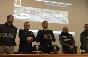 Latina. Arrestati a Napoli i complici di Baldi