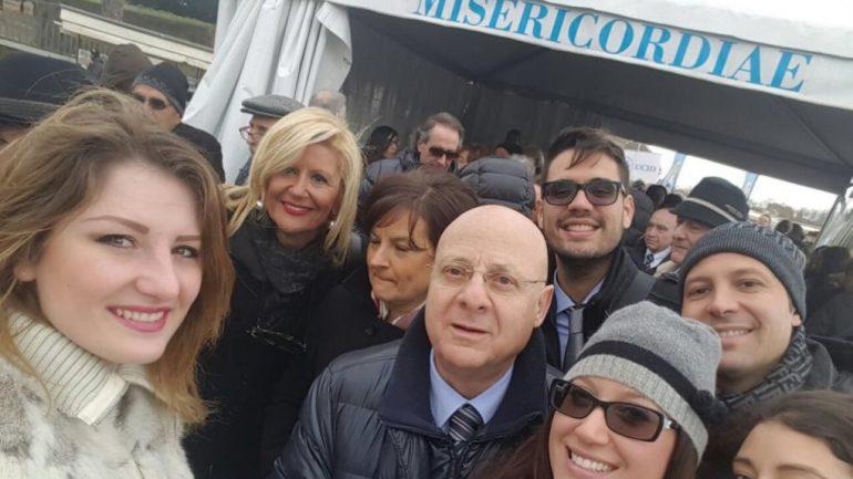 Roma. UCID, confermato alla presidenza Riccardo Pedrizzi