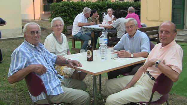 Regione Lazio: nuove risorse per 300 centro anziani