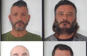Cisterna. Quattro pregiudicati di Aprilia in trasferta: arrestati