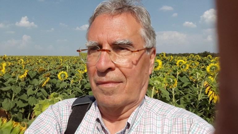Sperlonga, incontri con l'autore … Pietro Vitelli