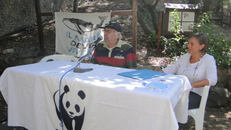 Terracina. Lettera indignata a Procaccini dal WWF della città