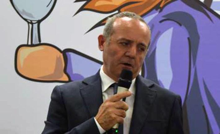 Cori: Nazzareno Milita riconfermato Presidente della Cantina Cincinnato