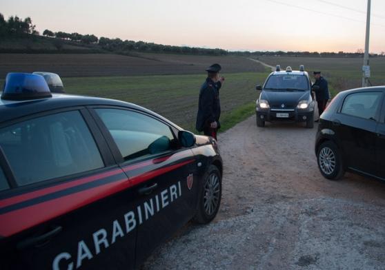 Aprilia. Arrestato extracomunitario per il tentato omicidio del titolare del centro equestre
