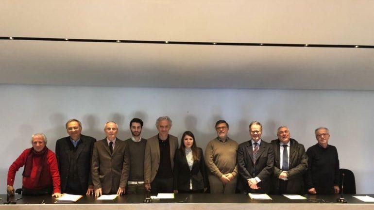 Latina. Il sindaco Coletta sottoscrive una intesa con le associazioni dei proprietari immobiliari
