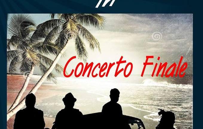 Arriva l'estate all'Auditorium Vivaldi con la Banda Tubadu