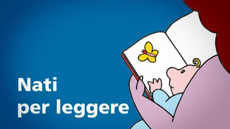 Regione Lazio. Cultura: al via la 2° edizione di Nati per Leggere