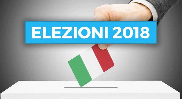 Elezioni regionali e politiche 2018: i nomi dei candidati che concorrono