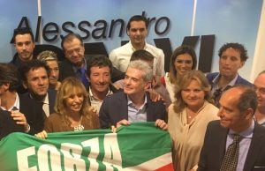 Latina. Dopo l'addio di Cusani Forza Italia serra le fila