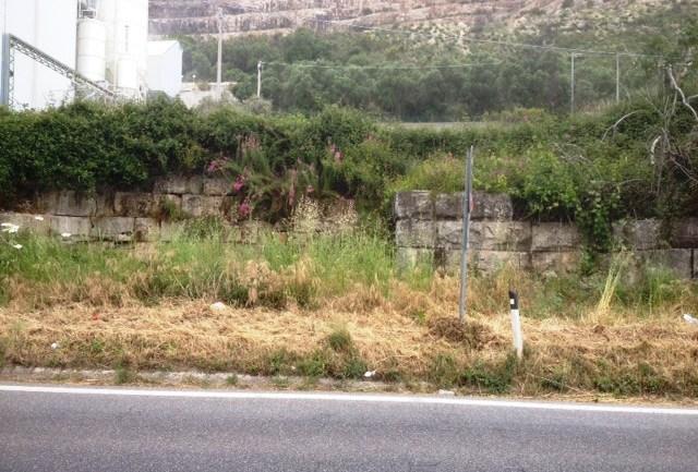 Terracina. Il WWF pontino e i cittadini puliranno l'Esedra lungo l'Appia