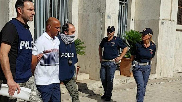 """Alba Pontina:""""La mafia va combattuta e Latina crede nella legalità"""""""