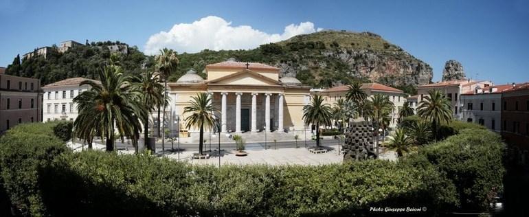 Terracina: la storia, il mito … la Chiesa del SS. Salvatore