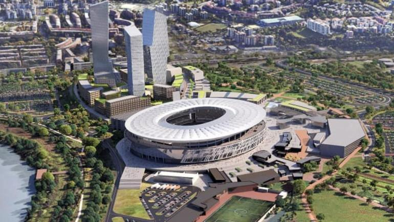 """Stadio Roma, Fazzone (FI) """"Vicenda getta luce negativa sulla politica"""""""