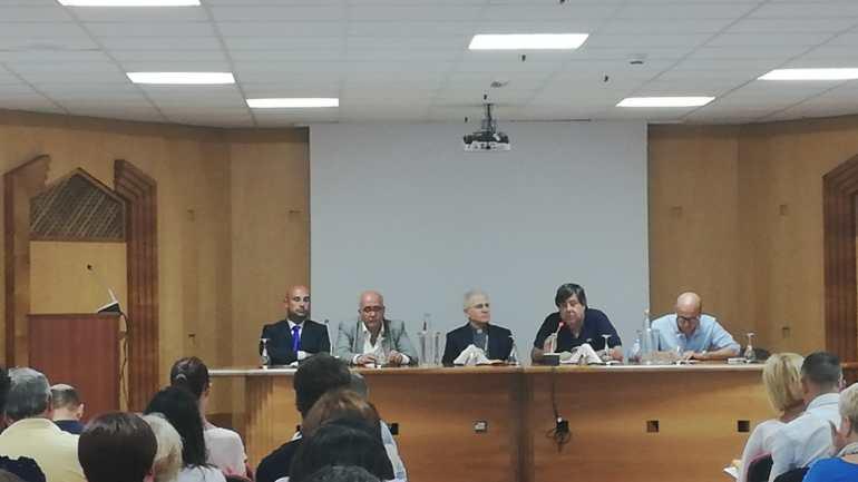 Latina. Riunito il Forum 015 per discutere del terzo settore pontino
