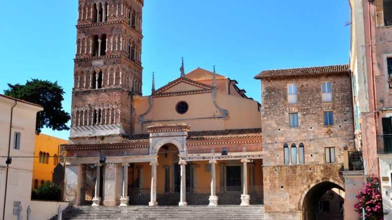 Terracina: la storia il mito … Tempio, Basilica, Cattedrale, Duomo (prima parte di tre)