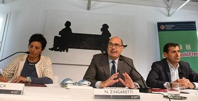 Regione Lazio. Ambiente:in prima linea nella lotta all'inquinamento da plastica