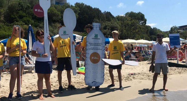 """Terracina. Il 31 agosto """"Trash Mob"""", in collaborazione con Coletta Verde"""